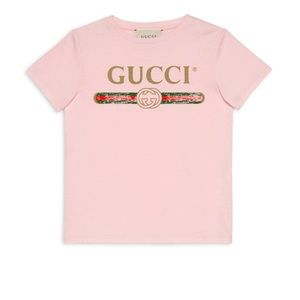 Gucci kids girls 5year old wore one time paid $180